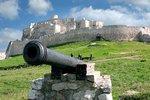 Jeden z nejkrásnějších slovenských hradů se rozpadá! Spišskému hradu hrozí zřícení
