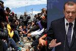 Europoslanci proti bezvízovému styku s Tureckem: Nenechme se vydírat