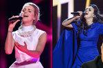 Gunčíková ve finále Eurovize totálně propadla: Ani bod od diváků! Sledovali jsme ONLINE