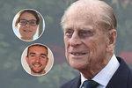 Nevídaný úspěch: Čeští studenti obdrží metál od prince Philipa