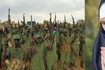 Slovenská jeptiška bojuje v Africe o život. Vojáci ji vážně zranili v sanitce