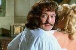 Zemřel hrabě de Condé z Angeliky, herec Maistre se dožil 91 let