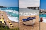 Nejkrásnější pláže Bulharska: Přijdou si na své rodiny s dětmi, mladí i nudisti!