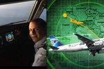 ONLINE: Airbus z Paříže do Káhiry se zřítil do moře: Nalezené trosky nejsou ze zříceného letadla!