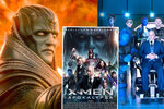 Film X-Men Apokalypsa je tu: Vizuálně skvělé, ale režijně a scenáristicky odfláknuté