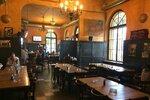 """V Praze začal """"boom"""" nekuřáckých restaurací. Pivnice se ale kvůli zákazu bojí o život"""