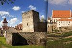 Putování po naší krásné zemi: Objevte Znojmo, královské město plné zážitků!