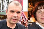 Petr Rychlý a jeho exmanželka Pavla: Bolestné vzpomínky na rozvod a velké dluhy