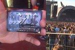 Rozezlení fanoušci AC/DC: Koncert v Praze jim ztrpčila občerstvovací karta