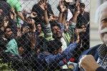Chmurné proroctví zesnulého Adolfa Borna (†85): Evropa přestane existovat, uprchlíci ji převálcují!