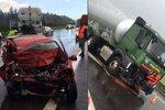 Loni zemřelo na silnicích přes 700 lidí. Smrtelná nehoda stojí i 20 milionů
