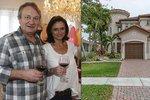 Milionové kšefty režiséra Adamce: Prodal byt a koupil vilu na Floridě za 13,5 milionu Kč!
