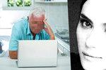 Láska přes internet stála důchodce 100 tisíc, peníze z něj vylákala Ruslanka