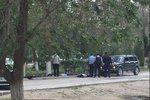Zaútočili na autobus, zbrojní obchody i vojenskou základnu. 6 mrtvých po útoku v Kazachstánu