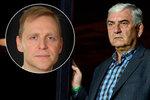V Národním stahují Sluhu dvou pánů: Herec Miroslav Donutil bez práce!
