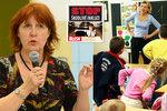Speciální pedagožka o inkluzi: Postižené děti se nenaučí téměř nic!
