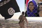 Brutální poprava jezídek v Iráku: Islamisté je nechali uhořet zaživa kvůli odmítání sexu