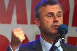 Podvod při volbě prezidenta? V Rakousku zpochybnili výsledky hlasování