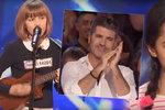 Opravdový talent: Holčičky (12 a 13) uhranuly diváky i porotce v Amerika má talent! Vyrazily dech i obávanému Simonu Cowellovi
