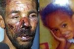 Zrůda znásilnila a zavraždila holčičku (†10): Vrah jí vyrval srdce z těla!