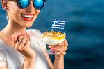 Středomořská dieta funguje! Nevadí, že jíte tučné jídlo a pijete víno
