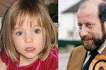 Zvrat v kauze Maddie: Unesl ji prominentní pedofil, který se znal s rodiči?