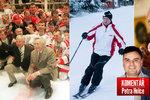 Komentář: Václav Klaus slaví 75 let. A co nám dal, to nám i vzal