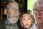 Šokující přiznání: Unesl Maddie prominentní britský pedofil? Jeho oběť po letech promluvila!