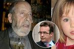 Další zvrat v kauze Maddie: Prominentní britský pedofil se stýkal s hlavním podezřelým!