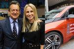 Nejvlivnější Čech v Bruselu: Auta bez řidiče? Tiráky o práci nepřipraví