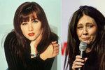 Brenda z Beverly Hills 90210: Shannen Doherty ničí rakovina!