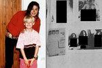 Hrůza ze zvrhlé kolekce Michaela Jacksona (†50): Fotka malého »Kevina« Culkina