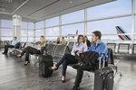 Už žádné přepážky, odbavte se na letišti sami