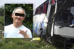 Řidič autobusu smrti zůstává v Srbsku: Prodloužili mu vazbu!