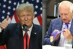 Klaus s Trumpem předvedl veletoč? Nejdřív mluvil o zoufalství, teď ho oslavuje