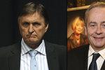 Nečekaný návrat do televize: Z Hemaly s Tittelbachem budou rosničky!