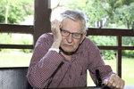 Osamělý Skopeček v domově důchodců: Kolegové slibují, že mě navštíví, a zatím nikdo nepřišel!