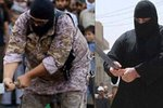 """ISIS si našel nového obézního kata! """"Buldozera"""" jim zajala syrská armáda"""