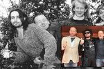30 let kapely Lucie ve 30 fotkách: Na první koncert přišlo 7 lidí