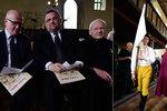 601 let od justiční vraždy: Bohoslužba v Betlémské kapli připomněla Jana Husa
