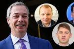 """""""Krysa, které peníze nesmrděly."""" Farage to po brexitu schytal, co na to Češi?"""