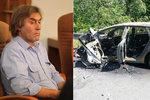 Při dopravní nehodě přišel o dceru (†20), teď pomáhá dalším pozůstalým