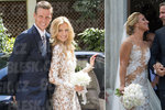 Půlmilionové svatební šaty Cibulkové: Opisovala u Berdychovy Ester?
