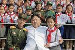 Šílenství, nebo strategie? Kim Čong-un je chladnokrevný pragmatik, tvrdí CIA