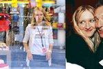 Otevřená zpověď Gottovy dcery Lucie (28): Proč musí pracovat jako prodavačka!