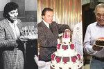 Božský Karel Gott slaví 77. narozeniny! Odhalte 77 jeho největších tajemství