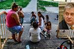Pediatr odmítl ošetřit romské mimino, tvrdí aktivisté. Pomůže slovenské řešení?