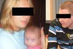 Surovec zabil hejtmanovi dceru: U soudu se přihlouple usmíval
