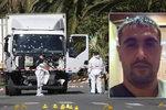 Terorista z Nice byl duševně nemocný, tvrdí rodina. Vzali ho i k lékaři