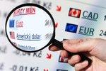 Desítky stížností na směnárny: Za šizení lidí už dostaly pokuty za 3 miliony korun